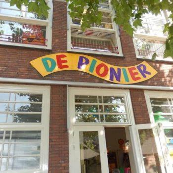 Kinderdagverblijf de Pioneer