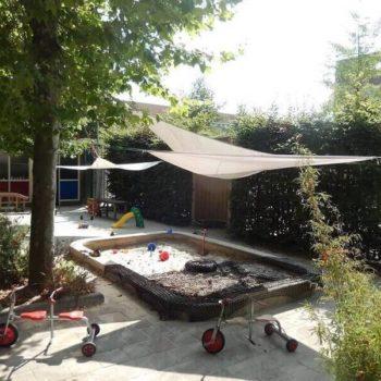 Amsterdam kinderdagopvang AKROS