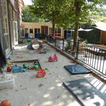 Vacatures in de kinderdagopvang in Amsterdam