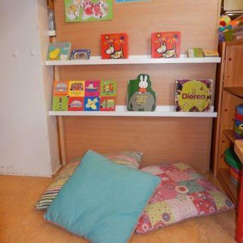 Kinderopvang in Amsterdam