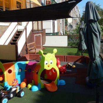 voorschoolse opvang amsterdam