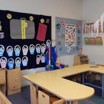 voorschoolse opvang Amsterdam de Sneeuwbes
