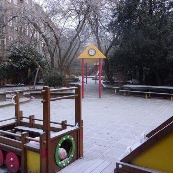 Kinderdagverblijf en opvang in Amsterdam