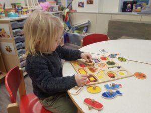 AKROS kinderopvang preschool School of Understanding Amsterdam